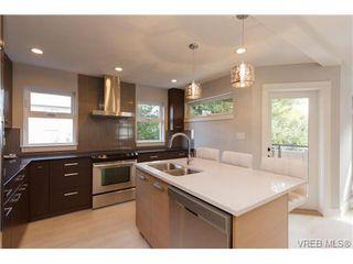 Photo 6: 254 Ontario St in VICTORIA: Vi James Bay Half Duplex for sale (Victoria)  : MLS®# 651971