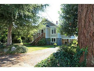 Photo 1: 235 W. St James Road in North Vancouver: Upper Lonsdale House for sale : MLS®# V1026225