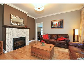 Photo 5: 235 W. St James Road in North Vancouver: Upper Lonsdale House for sale : MLS®# V1026225