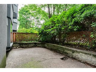 Photo 6: # 103 925 W 10TH AV in Vancouver: Fairview VW Condo for sale (Vancouver West)  : MLS®# V1071360