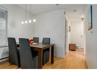 Photo 8: # 103 925 W 10TH AV in Vancouver: Fairview VW Condo for sale (Vancouver West)  : MLS®# V1071360