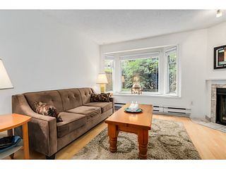 Photo 3: # 103 925 W 10TH AV in Vancouver: Fairview VW Condo for sale (Vancouver West)  : MLS®# V1071360