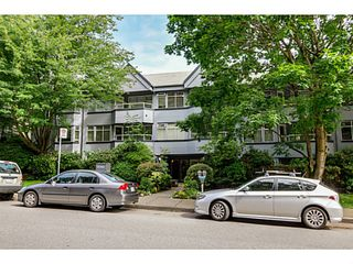Photo 12: # 103 925 W 10TH AV in Vancouver: Fairview VW Condo for sale (Vancouver West)  : MLS®# V1071360