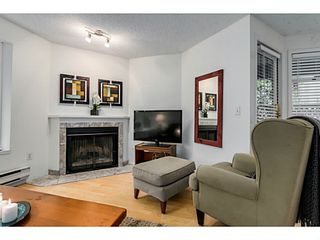 Photo 2: # 103 925 W 10TH AV in Vancouver: Fairview VW Condo for sale (Vancouver West)  : MLS®# V1071360