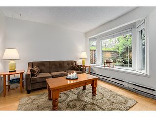 Photo 4: # 103 925 W 10TH AV in Vancouver: Fairview VW Condo for sale (Vancouver West)  : MLS®# V1071360