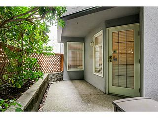 Photo 5: # 103 925 W 10TH AV in Vancouver: Fairview VW Condo for sale (Vancouver West)  : MLS®# V1071360