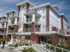Photo 1: 210 4111 Bayview Street in The Brunswick: Steveston South Home for sale ()  : MLS®# V589669