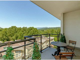 "Photo 12: 714 121 BREW Street in Port Moody: Port Moody Centre Condo for sale in ""THE ROOM"" : MLS®# V1074522"