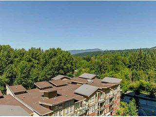 "Photo 13: 714 121 BREW Street in Port Moody: Port Moody Centre Condo for sale in ""THE ROOM"" : MLS®# V1074522"