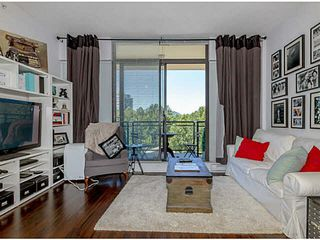 "Photo 5: 714 121 BREW Street in Port Moody: Port Moody Centre Condo for sale in ""THE ROOM"" : MLS®# V1074522"
