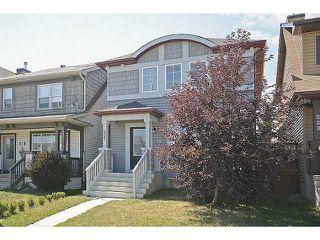 Photo 1: 227 AUBURN BAY Heights SE in CALGARY: Auburn Bay Residential Detached Single Family for sale (Calgary)  : MLS®# C3630074