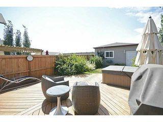 Photo 18: 227 AUBURN BAY Heights SE in CALGARY: Auburn Bay Residential Detached Single Family for sale (Calgary)  : MLS®# C3630074