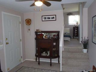 Photo 10: 16 129 Meridian Way in PARKSVILLE: PQ Parksville Manufactured Home for sale (Parksville/Qualicum)  : MLS®# 680673