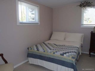 Photo 11: 16 129 Meridian Way in PARKSVILLE: PQ Parksville Manufactured Home for sale (Parksville/Qualicum)  : MLS®# 680673