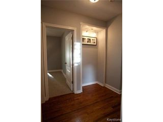 Photo 9: 91 Des Meurons Street in WINNIPEG: St Boniface Residential for sale (South East Winnipeg)  : MLS®# 1422081