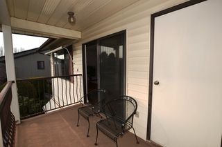 Photo 14: 207 2853 Bourquin Crescent in : Central Abbotsford Townhouse for sale (Abbotsford)  : MLS®# f1435180