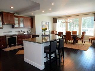 Photo 5: 3428 PRINCETON AV in Coquitlam: Burke Mountain House for sale : MLS®# V1070798