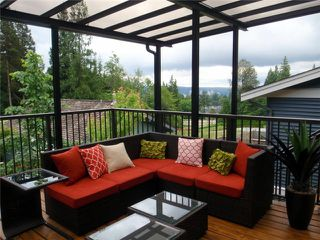 Photo 19: 3428 PRINCETON AV in Coquitlam: Burke Mountain House for sale : MLS®# V1070798