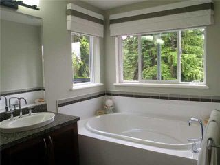 Photo 11: 3428 PRINCETON AV in Coquitlam: Burke Mountain House for sale : MLS®# V1070798