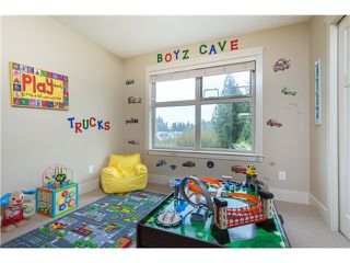 Photo 14: # 8 3380 FRANCIS CR in Coquitlam: Burke Mountain Condo for sale : MLS®# V1113315