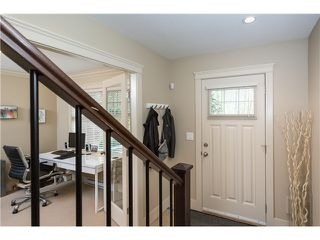 Photo 17: # 8 3380 FRANCIS CR in Coquitlam: Burke Mountain Condo for sale : MLS®# V1113315