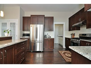 Photo 2: 3472 STEPHENS CT in Coquitlam: Burke Mountain House for sale : MLS®# V1115281
