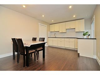 Photo 15: 3472 STEPHENS CT in Coquitlam: Burke Mountain House for sale : MLS®# V1115281