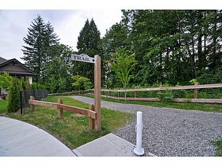 Photo 20: 3472 STEPHENS CT in Coquitlam: Burke Mountain House for sale : MLS®# V1115281