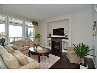 Photo 6: 3472 STEPHENS CT in Coquitlam: Burke Mountain House for sale : MLS®# V1115281