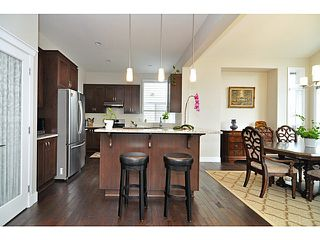 Photo 3: 3472 STEPHENS CT in Coquitlam: Burke Mountain House for sale : MLS®# V1115281