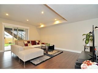 Photo 14: 3472 STEPHENS CT in Coquitlam: Burke Mountain House for sale : MLS®# V1115281