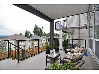 Photo 7: 3472 STEPHENS CT in Coquitlam: Burke Mountain House for sale : MLS®# V1115281