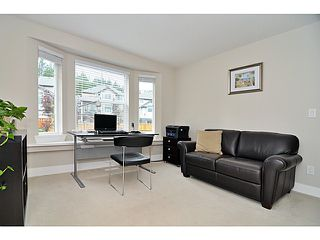 Photo 10: 3472 STEPHENS CT in Coquitlam: Burke Mountain House for sale : MLS®# V1115281