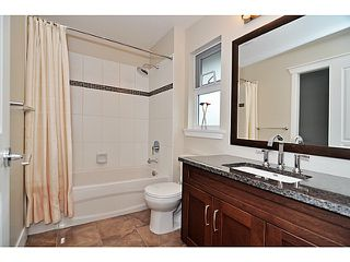 Photo 11: 3472 STEPHENS CT in Coquitlam: Burke Mountain House for sale : MLS®# V1115281