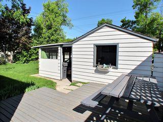 Photo 15: 105 Havelock Avenue in Winnipeg: St Vital Residential for sale (South East Winnipeg)  : MLS®# 1516342