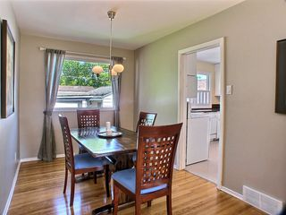 Photo 6: 105 Havelock Avenue in Winnipeg: St Vital Residential for sale (South East Winnipeg)  : MLS®# 1516342