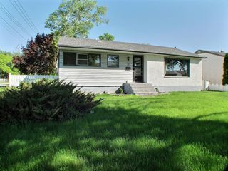 Photo 1: 105 Havelock Avenue in Winnipeg: St Vital Residential for sale (South East Winnipeg)  : MLS®# 1516342