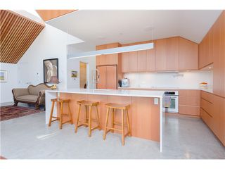 Photo 4:  in Vancouver: Kitsilano House for sale (Vancouver West)  : MLS®# V1104999