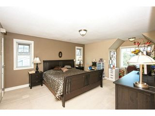 Photo 15: 47 30748 CARDINAL AVENUE in Abbotsford: Abbotsford West Townhouse for sale : MLS®# F1444316