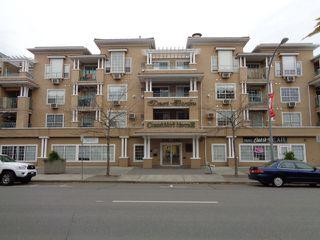 Photo 1: 318-554 Seymour Street in Kamloops: South Kamloops Other for sale : MLS®# 131499