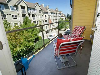 Photo 9: 304 1315 56TH STREET in Tsawwassen: Cliff Drive Condo for sale : MLS®# V1135339