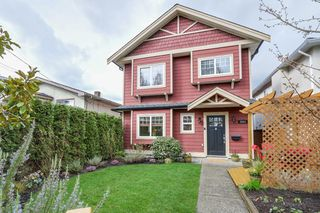 Photo 3: 2951 Victoria Drive in Vancouver: Grandview VE 1/2 Duplex for sale (Vancouver East)  : MLS®# r2050820
