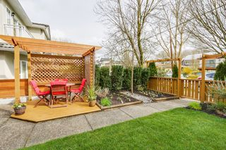 Photo 21: 2951 Victoria Drive in Vancouver: Grandview VE 1/2 Duplex for sale (Vancouver East)  : MLS®# r2050820