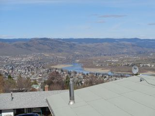Photo 32: 228 Monashee Place in Kamloops: Sahali House 1/2 Duplex for sale