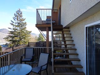 Photo 33: 228 Monashee Place in Kamloops: Sahali House 1/2 Duplex for sale
