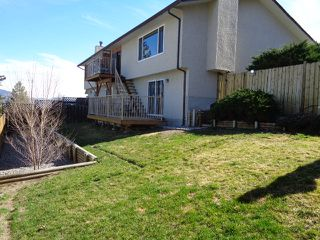 Photo 29: 228 Monashee Place in Kamloops: Sahali House 1/2 Duplex for sale