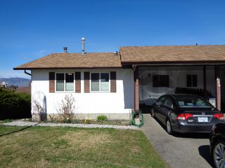 Photo 27: 228 Monashee Place in Kamloops: Sahali House 1/2 Duplex for sale