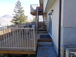 Photo 31: 228 Monashee Place in Kamloops: Sahali House 1/2 Duplex for sale