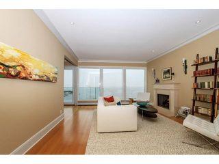 Photo 6: 3661 CAMERON AV in Vancouver: Kitsilano Residential Detached for sale (Vancouver West)  : MLS®# V1113251