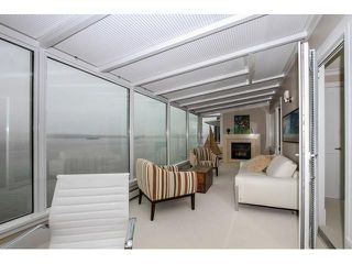 Photo 15: 3661 CAMERON AV in Vancouver: Kitsilano Residential Detached for sale (Vancouver West)  : MLS®# V1113251